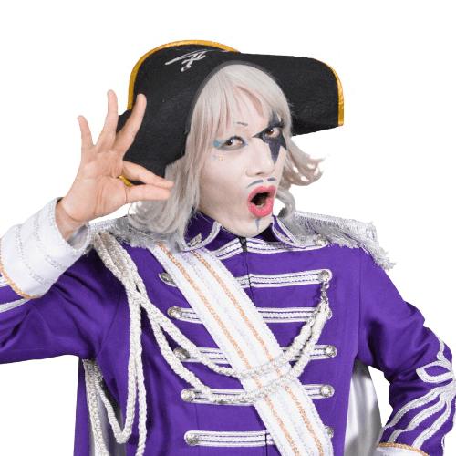宇宙海賊 ゴー☆ジャス